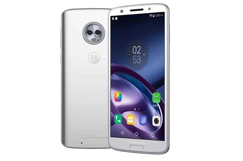 Moto G6 series: the characteristics and prices of smartphones became known