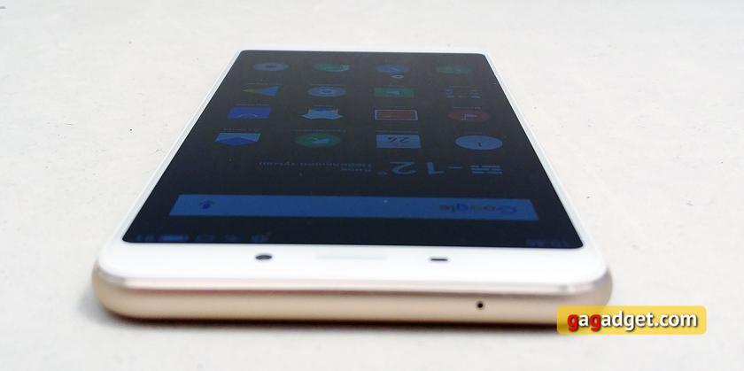 Обзор Meizu M6s: первый смартфон Meizu c экраном 18:9 и новым процессором Exynos-19