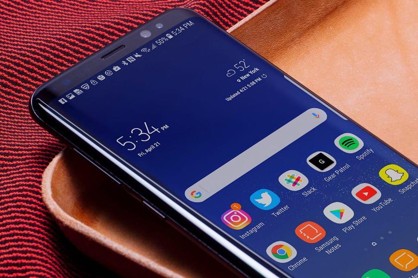 Стали известны кодовое название и другие детали флагмана Samsung Galaxy S10