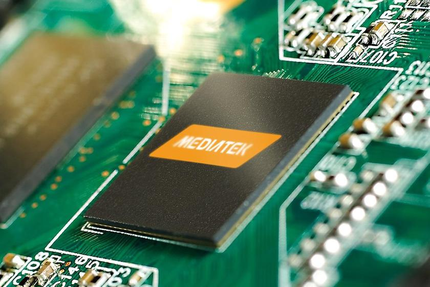 MediaTek is working on a budget chip Helio P38
