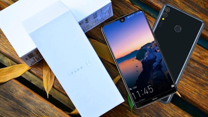 Huawei запустила программу обмена старых телефонов нановые для граждан России