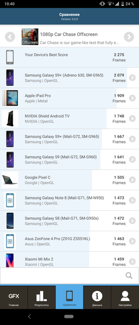 "Обзор Sony Xperia 1: ""высокий"" флагман с 4K HDR OLED дисплеем-117"
