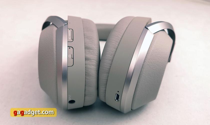 Лучшие полноразмерные беспроводные наушники с шумоподавлением-20