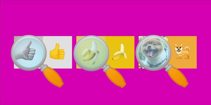 Google выпустил игру Emoji Scavenger Hunt для «охоты» на эмодзи в реальном мире