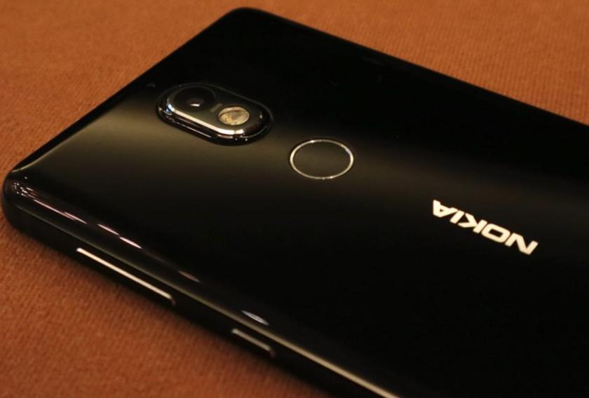 На рынок США выйдет два неизвестных смартфона Nokia