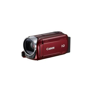 Canon HF R46 Red