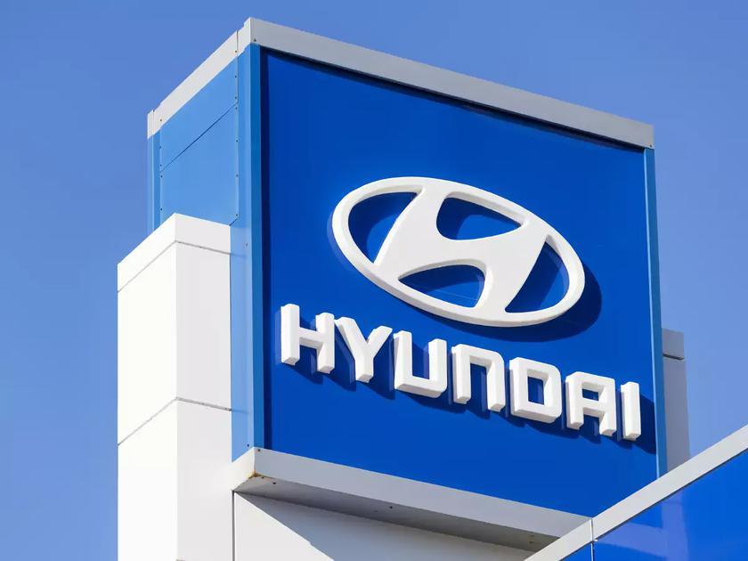 Хёндай Motor купил Boston Dynamics, производящую четвероногих роботов