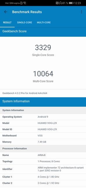 Обзор Huawei P30 Pro: прибор ночного видения-96