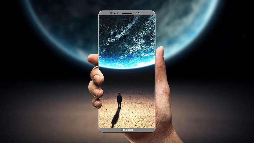 Ускорились: Samsung Galaxy Note 9 представят в конце июля