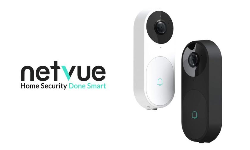 "Belle: the world's first ""smart"" doorbell that talks to guests"
