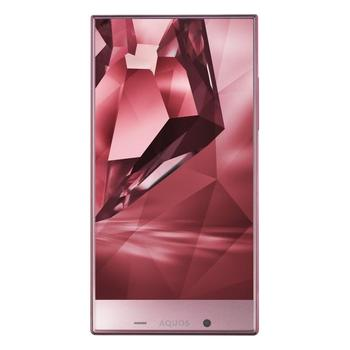 Sharp Aquos Crystal X