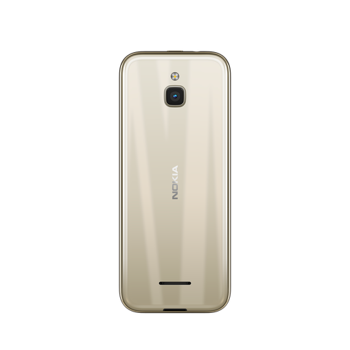 Представлены телефоны Nokia 6300 4G и Nokia 8000 4G, которые совсем не похожи на ту самую Nokia