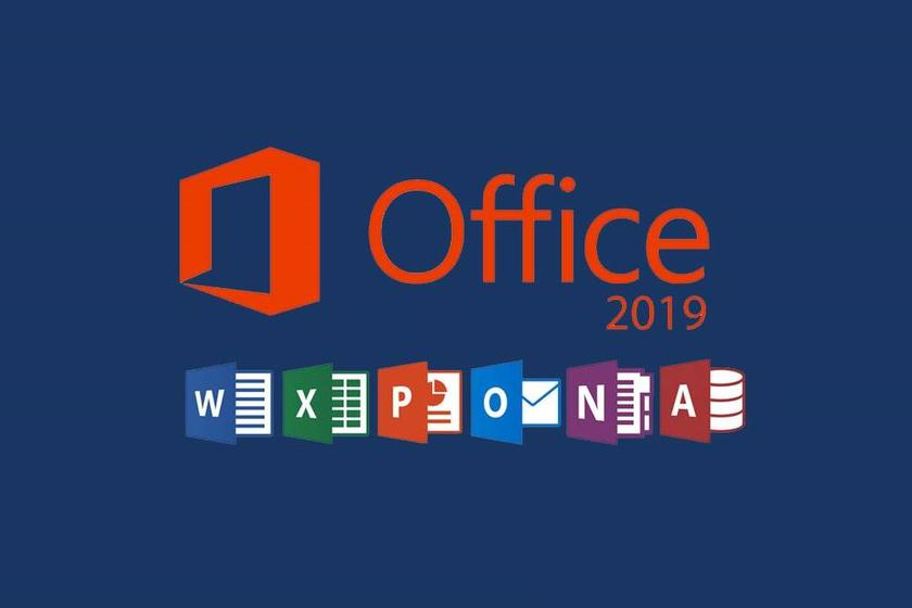 Microsoft Office 2019 will only work on Windows 10