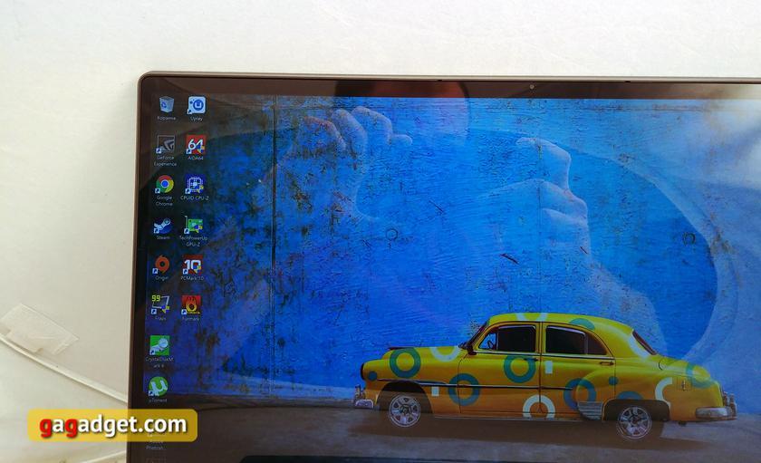 Обзор Lenovo IdeaPad 720s–15IKB: ноутбук для работы и игр-10