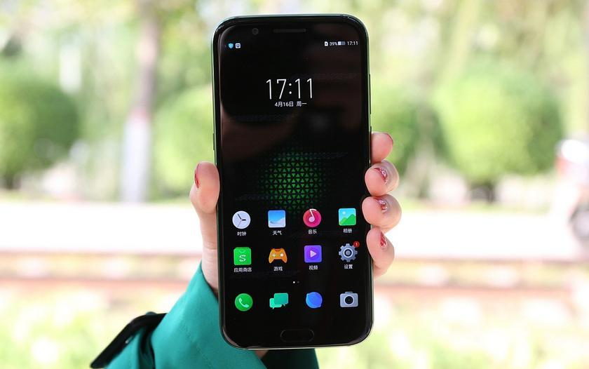 Смартфон Xiaomi возглавил рейтинг AnTuTu заиюль