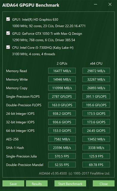 Обзор Lenovo IdeaPad 720s–15IKB: ноутбук для работы и игр-40