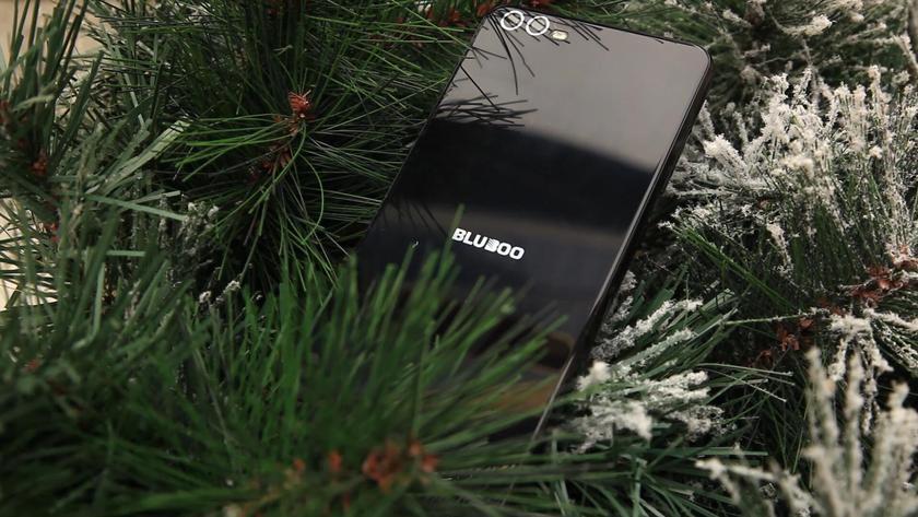 BLUBOO D2: кращий бюджетний смартфон 2017 года-3