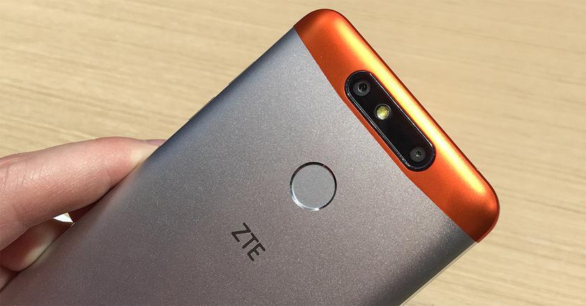 ZTE сможет покупать процессоры для смартфонов у MediaTek