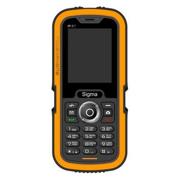 Sigma Mobile X-treme IP67