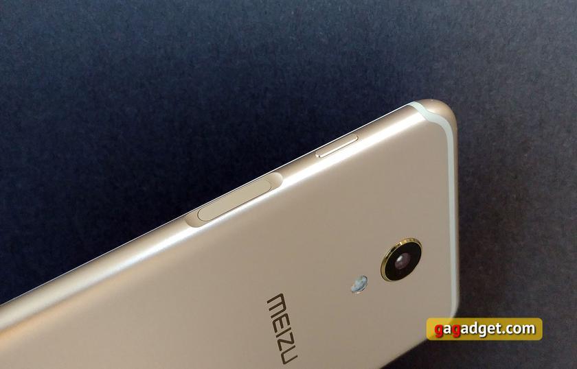Обзор Meizu M6s: первый смартфон Meizu c экраном 18:9 и новым процессором Exynos-7