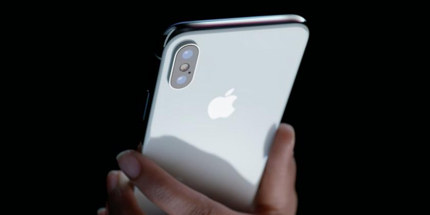 Apple already this year may stop the release of the iPhone X