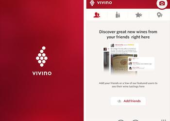 Приложения для Windows Phone: Vivino Wine Scanner