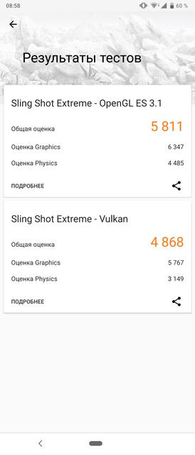 "Обзор Sony Xperia 1: ""высокий"" флагман с 4K HDR OLED дисплеем-105"