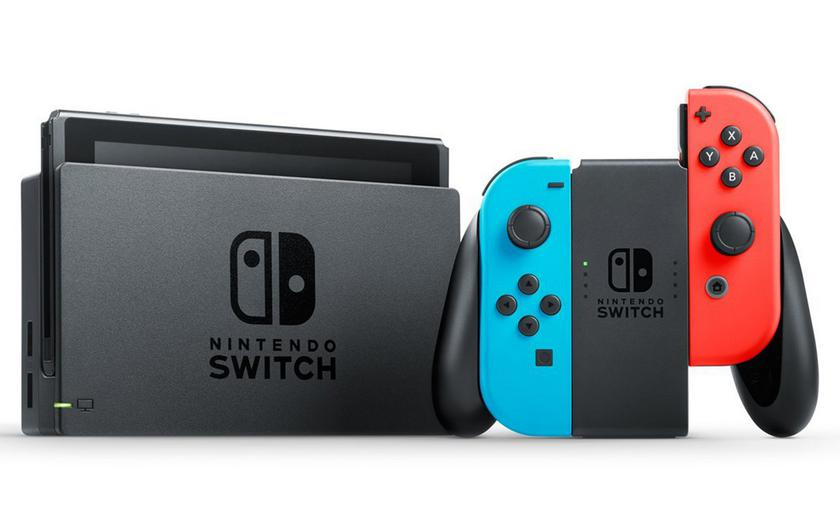 Nearly 15 million: Nintendo Switch has already bypassed the sales of Wii U