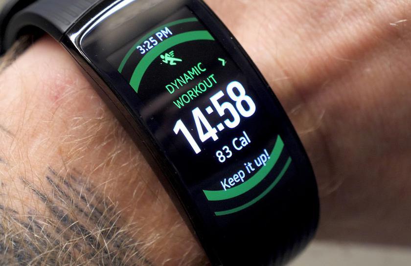 Samsung работает над фитнес-трекером Fit Plus: преемником модели Gear Fit
