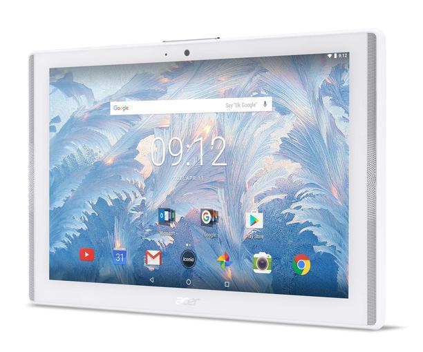 Acer Spin 1— компактный, конвертируемый ноутбук, сочетающий премиальные ибюджетные характеристики