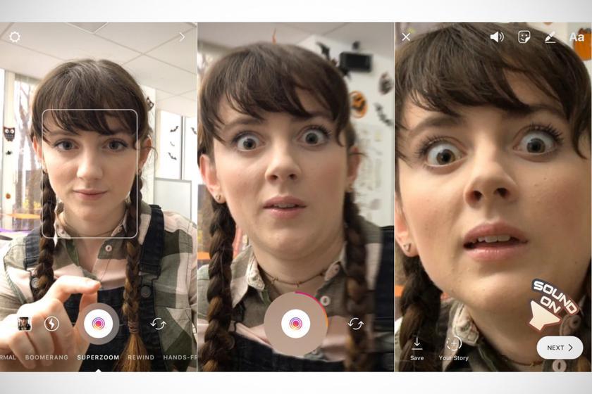 Instagram позволит пользователям скачивать свои фото, видео и переписки