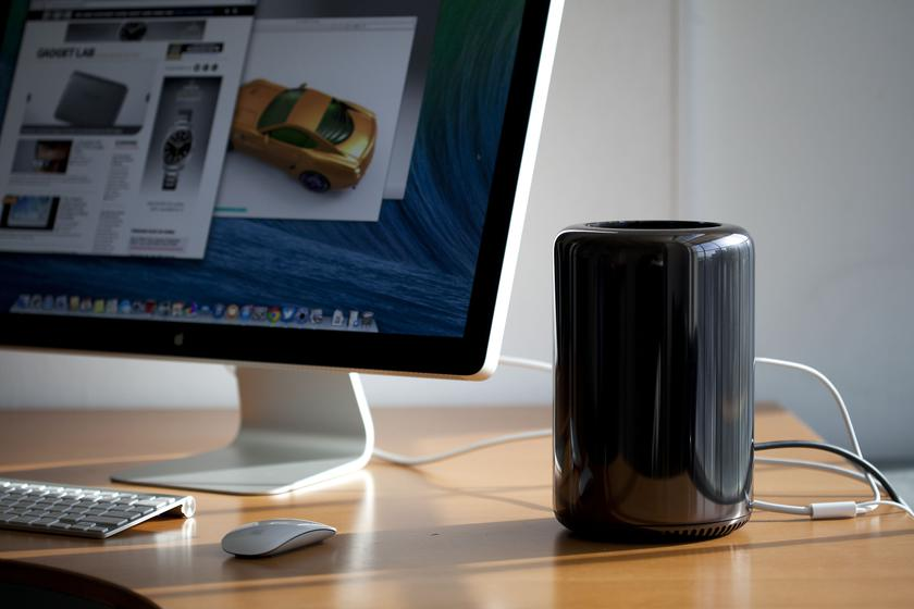 Apple plans to release an updated Mac Pro computer in 2019