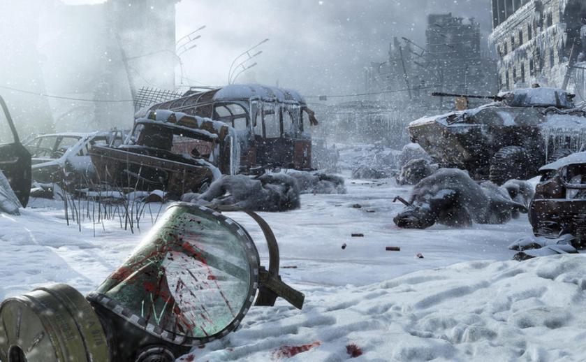 4A Games покажет много геймплея Metro Exodus наE32018