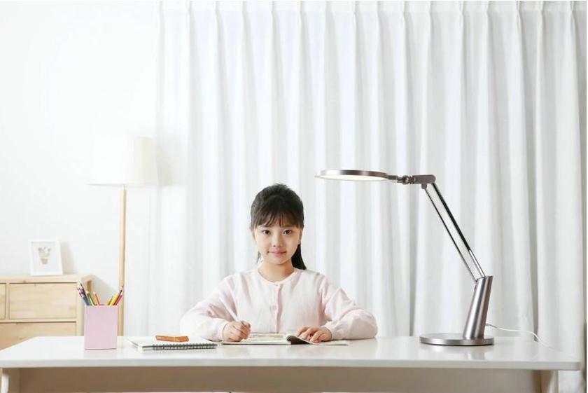 Xiaomi Yeelight Eye Lamp Pro: a smart lamp with eye protection technology