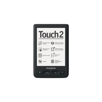 PocketBook Touch Lux (623)