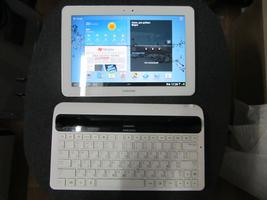 Планшет Samsung Galaxy Tab 10.1 16GB 3G GT-P7500 Pure White