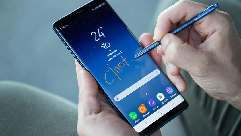 Samsung will release an exclusive series of Galaxy Note 8 with a designer case