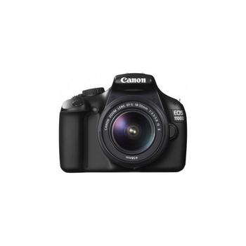 Canon EOS 1100D 18-55 Single IS Kit