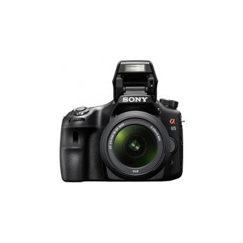 Sony Alpha SLT-A65VK 18-55 Kit