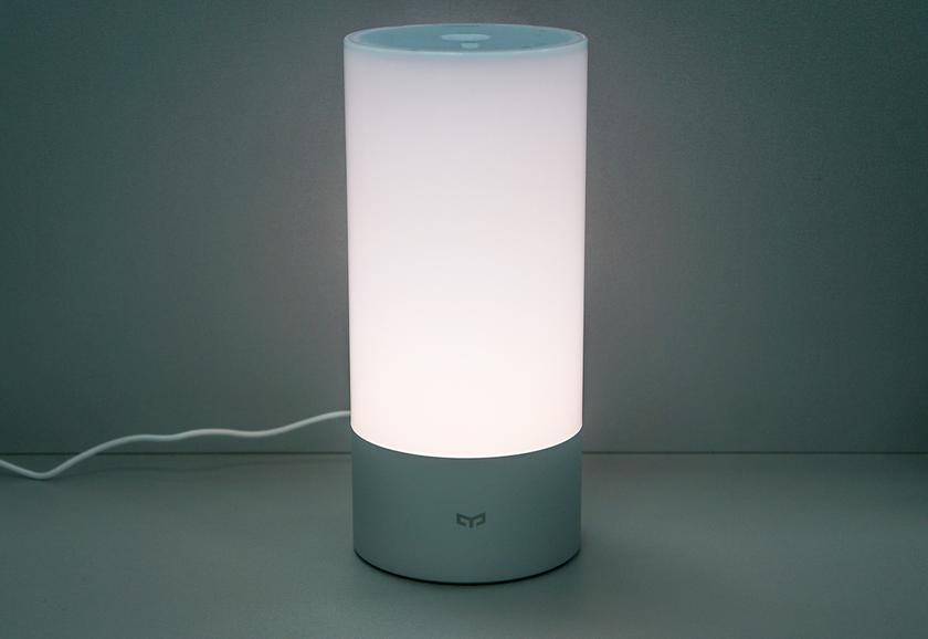 Световая лампа для пробуждения