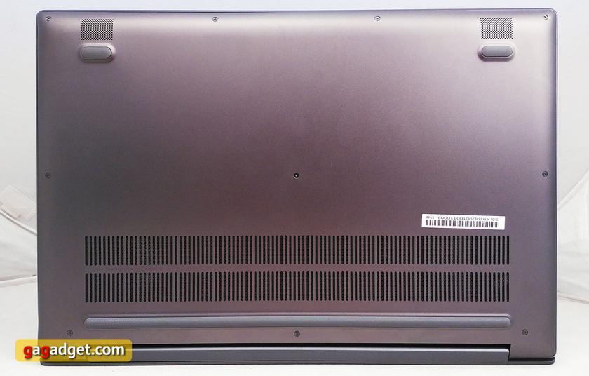 Обзор Lenovo IdeaPad 720s–15IKB: ноутбук для работы и игр-11