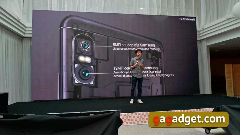 Стивен Ван, Xiaomi: мы не боимся конкурентов, потому что не считаем их конкурентами-4