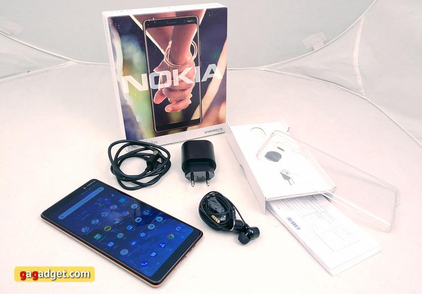 Обзор Nokia 7 Plus: средний класс, который метит в высшую лигу-4