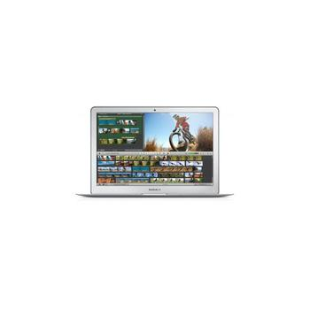 "Apple The new MacBook Air 11"" (MD711)"