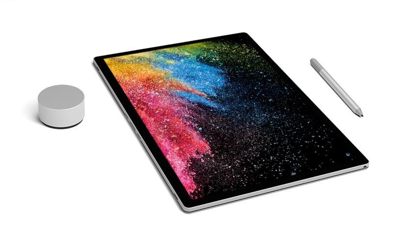 IFixit вынес вердикт Microsoft Surface Book 2