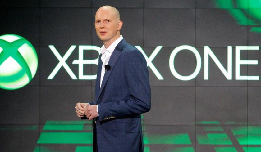 Старожил игровой индустрии стал генеральным менеджером Google