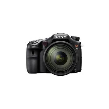 Sony Alpha SLT-A77V body