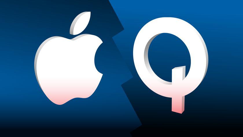 Qualcomm оштрафовали на $1,23 миллиарда за подкуп Apple