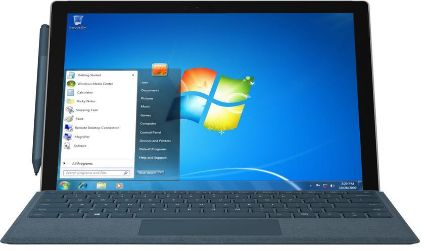 Microsoft прекратит обновление приложений для Windows 8