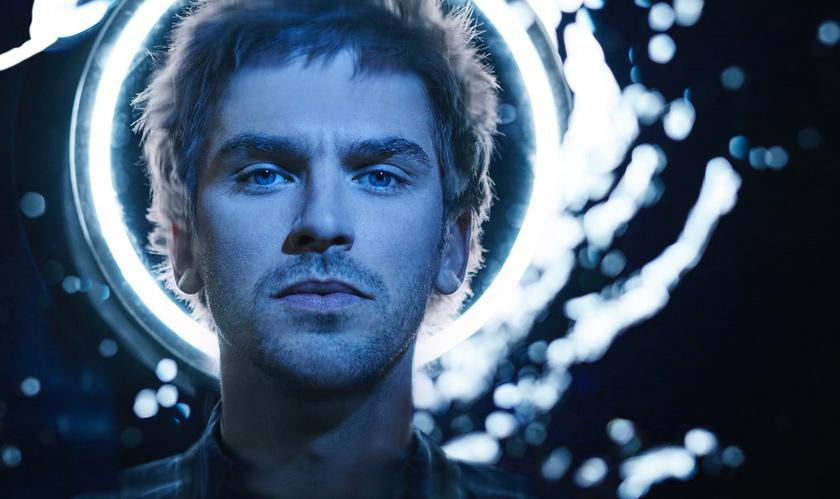 "FX introduced the trailer of the second season of the superhero series ""Legion"""